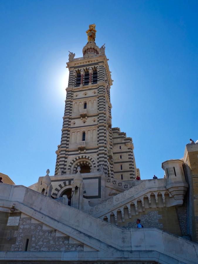 Maffig kyrka.